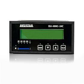 ISU-MMC-24C: Înregistrator numeric multicanal